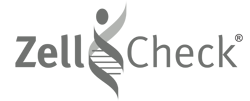 Zell Check Logo
